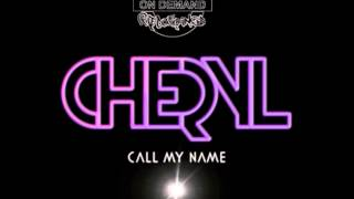 Cheryl Cole - Call My Name UKGarage Remix