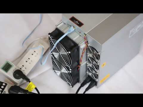 Instruction And Review For Antminer S19 Pro Bitcoin Miner