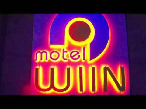 Motel Wiin Guadalajara I CINCOLETRAS.MX