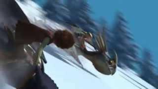 Riders Of Berk - Where No One Goes