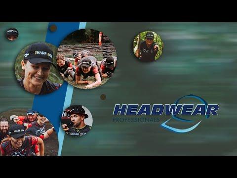 HEADWEAR - SHARP RUN 2020