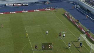 PES 2011 PC Demo Gameplay 2/2 - HD
