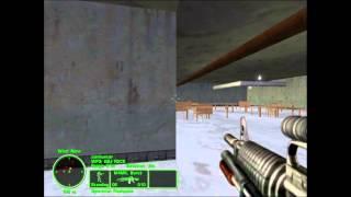 Delta Force Land Warrior Gameplay - #17 Operation Flashpoint