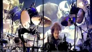 Virgil Donati solo - Concert Polnareff
