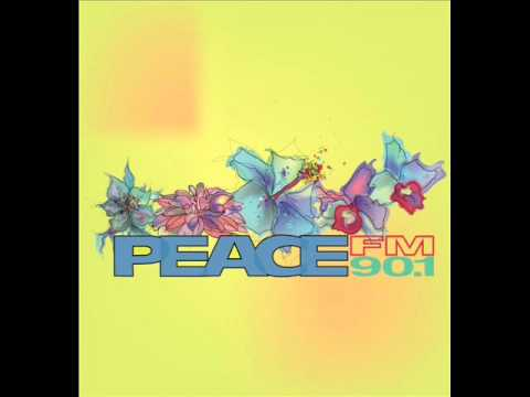 Hypes Da Wizeguy - Spitting/Interview On Peace Fm PT2