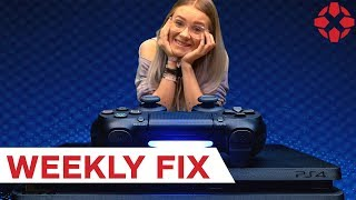 Fény derült a PS5 forradalmi újítására? - IGN Hungary Weekly Fix (2019/11. hét)
