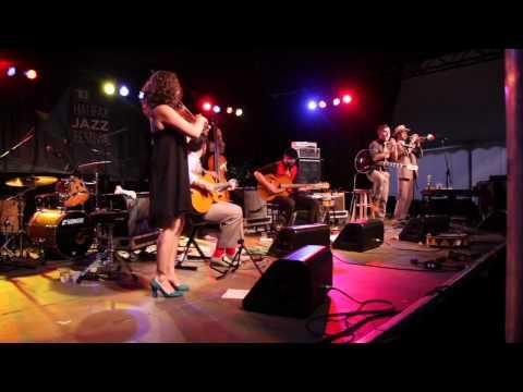 Gypsophilia - Gyre - Live at the Halifax Jazz Festival