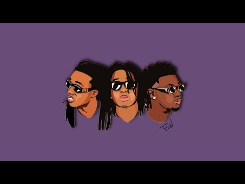 FREE Migos type beat with hook | Trap Rap Instrumental with hook 2018 | Free Type Beat
