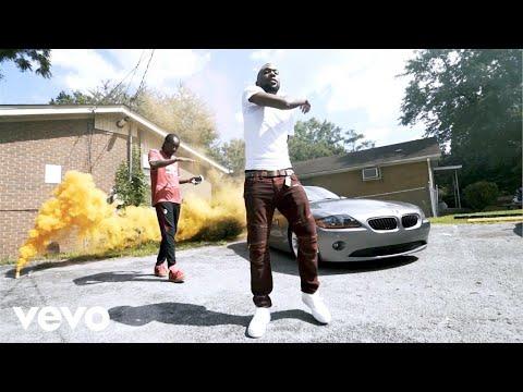 Starlito - Hot Chicken ft. TJ Da Hustla, Trapperman Dale, Red Dot, Hambino