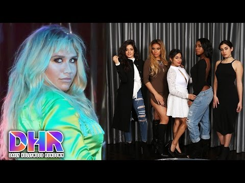 Kesha Making Music With Taylor Swift? Fifth Harmony Breaking Up? (DHR)