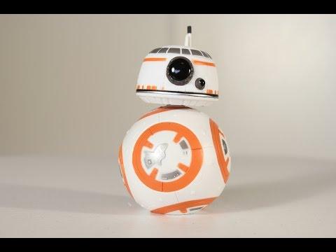 Star Wars BB-8 Funko Pop review