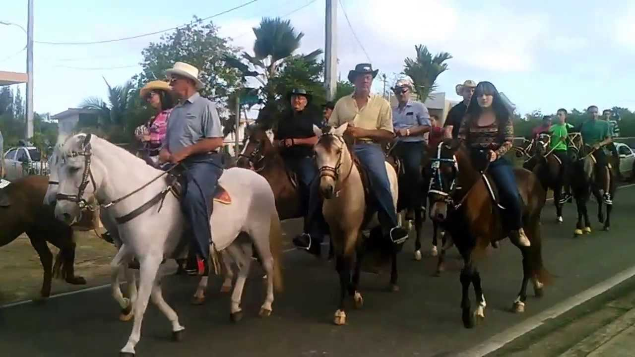 Cabalgata Fotos.24ta Cabalgata De Reyes En Isabela