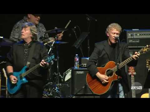 Firefall - Just Remember I love You - Live Colorado Rock & Roll Hall of Fame