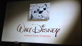 Walt Disney Animation Studios/Walt Disney Pictures (2009 - 2012)
