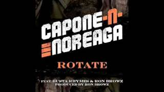 Capone-n-noreaga Feat. Busta Rhymes & Ron Browz