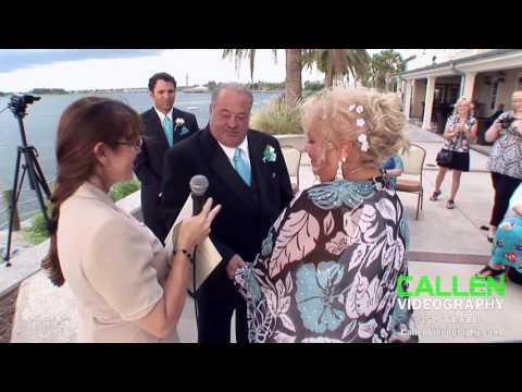 Lisa + Steve's Wedding