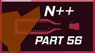 [N++] PART 56 - The hardest level in the entire game.