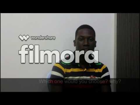Documentary on tertiary education and entrepreneurship