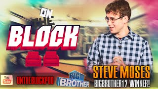 Steve Moses | Winner Rundown | Big Brother 17