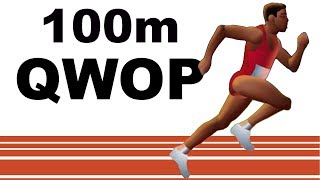 Learn to Beat QWOP || Learn Quick