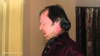 Here  39;s Johnny!   The Shining 5 7 Movie CLIP 1980 HD youtubedownloaderonline com