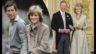 Video Princess Diana vs Camilla in pictures: Prince Charles' wives over the years download MP3, 3GP, MP4, WEBM, AVI, FLV Maret 2018