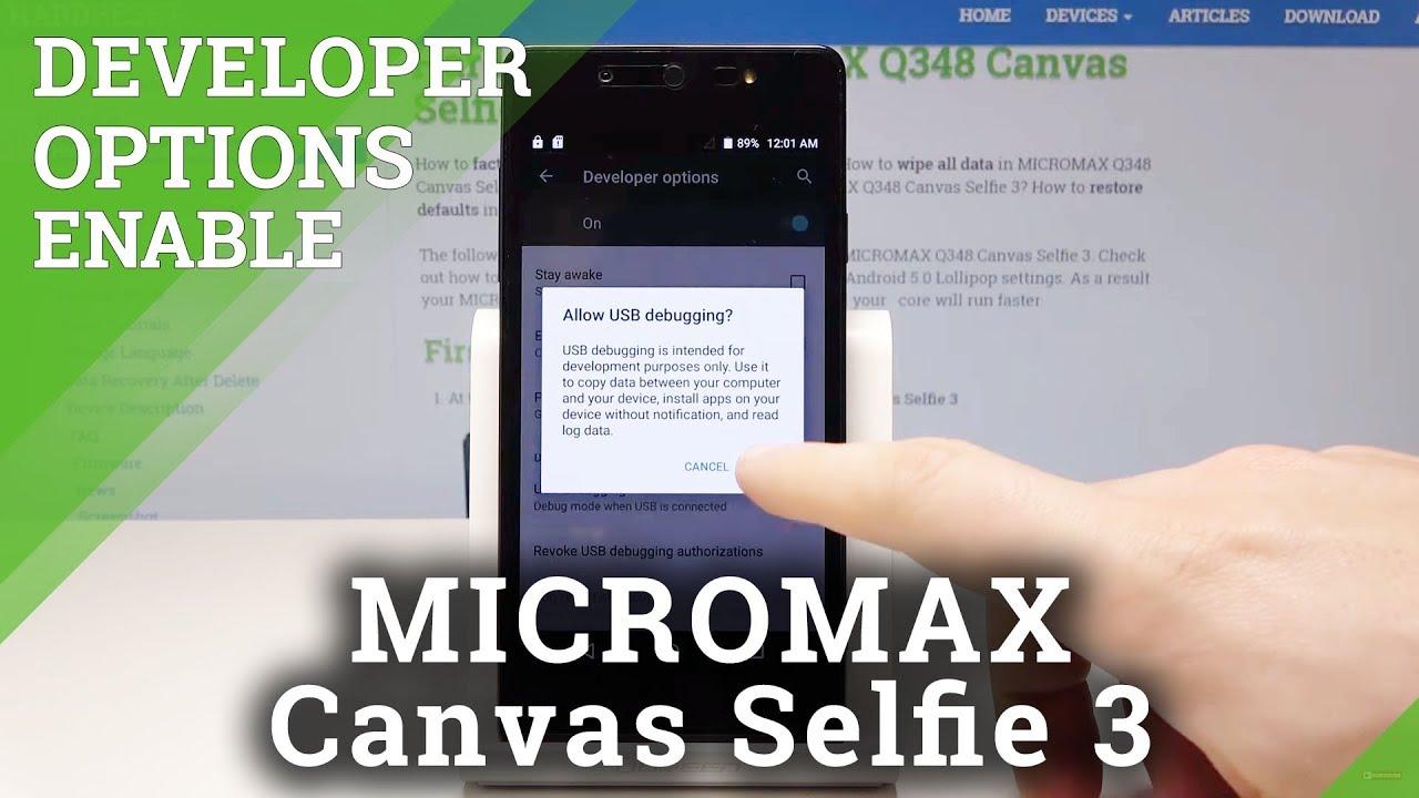 MICROMAX USB DEBUGGING DRIVER FOR MAC