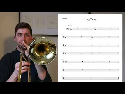 VSO Music Learning Lab - Technique Tips: Trombone