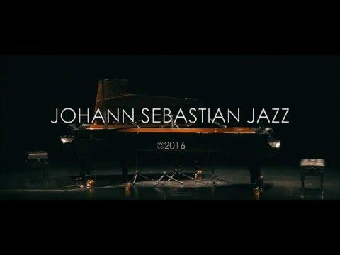 Johann Sebastian Jazz  - Aria from Goldberg Variations - Iñaki Salvador & Alexis Delgado mp3