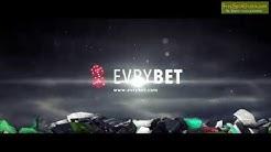EvryBet – 10 EURO No deposit Signup Bonus – NetEnt casino