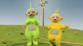 Download Lagu Teletubbies 105 - Painting With Our Hands & Feet | HD Videos For Kids | Season 1 | Cartoon TV mp3