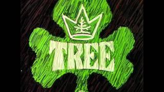 Tree - Johnny Bravo