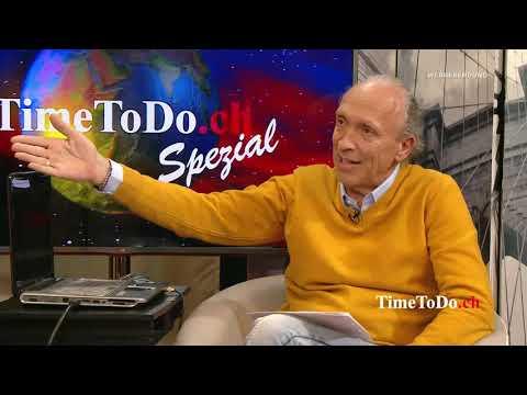 Was hat Roberto Martinez neues geplant? - TimeToDo Spezial vom 09.05.2019