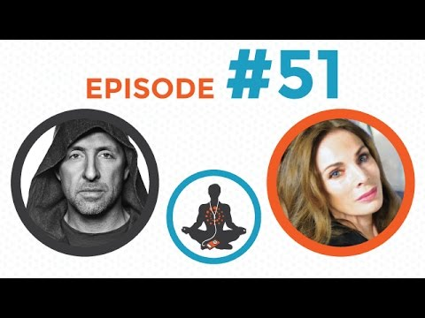 Podcast #51 - Transhumanism & Technology w/ Natasha Vita-More - Bulletproof Radio