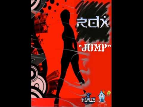RDX: JUMP (RAW)