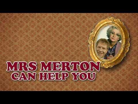 Mrs Merton Can Help You - Net Curtains