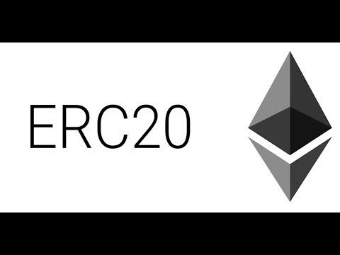 How To Easily Make Your Own ERC-20 Token