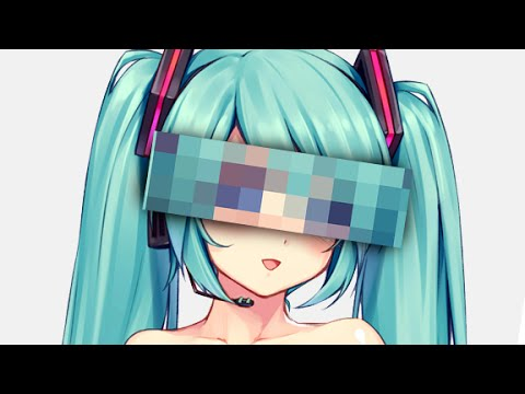5 Vocaloid Songs Not Meant For Kids