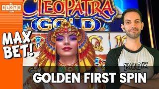 Baixar 🥇 A GOLDEN First Spin, Cleo 💰 $1800 @ El Cortez Casino ✪ BCSlots (S. 6 • Ep. 3)
