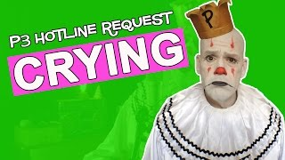 Crying - Roy Orbison cover - Puddles Pity Party