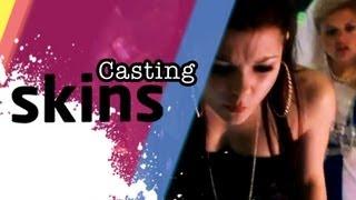 Casting Skins - Episode 12