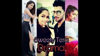 Sweety Tera Drama | (Bareilly Ki Barfi) | Dance Choreography | By Sonali Bhadauria