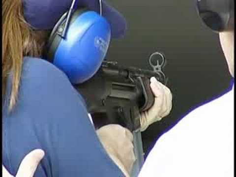 Inside FBI Academy Training