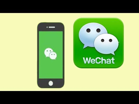 Wechat Sign Up- How To Sign Up in Wechat