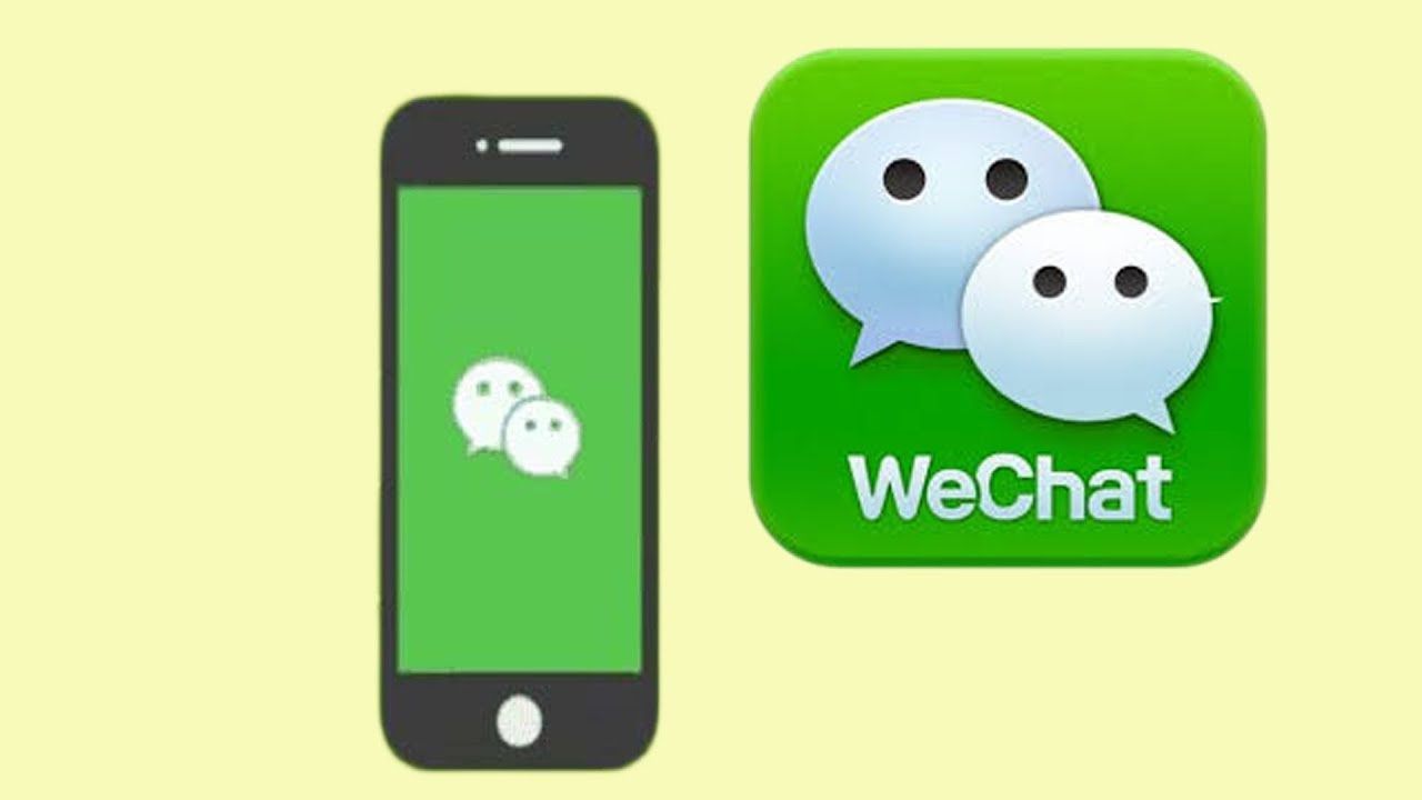 Wechat sign up using phone number