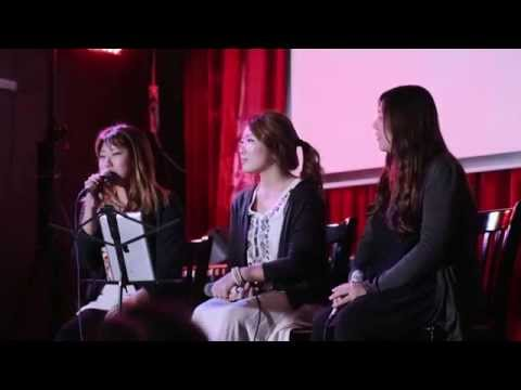 I'm In Love - Ailee, 2LSON Covered By Three Sisters