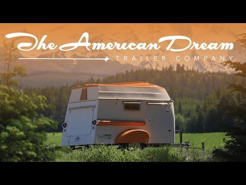 American Dream Trailers