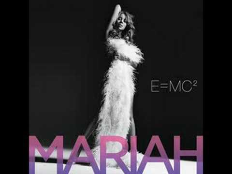 Mariah Carey - 4 Real 4 Real (Bonus Track on E=MC²)