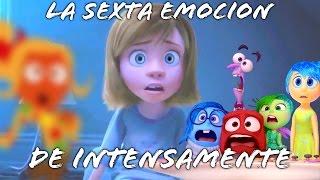 TEORÍA DE PIXAR | La Sexta Emoción de Intensamente | ByGudiOn thumbnail