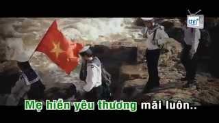 karaoke Bay Qua Biển Đông-M4U Band